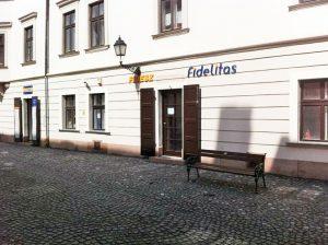 Fidesz Iroda Győr